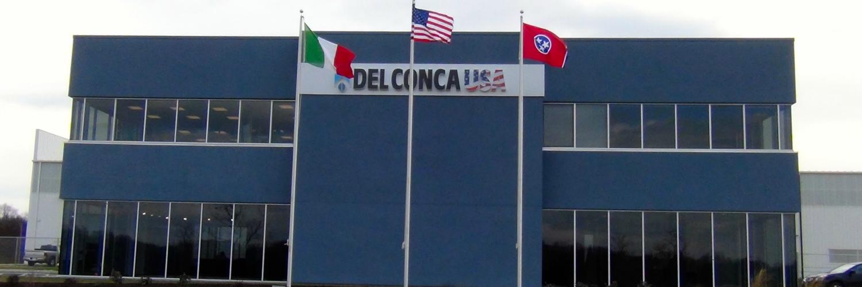 Del Conca USA