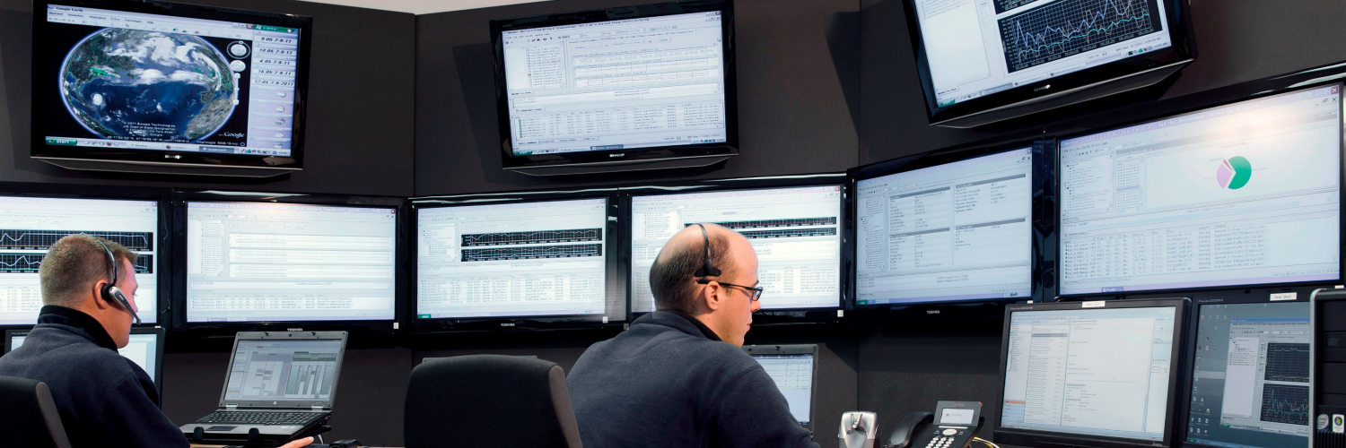 24 Hour Central Station Monitoring